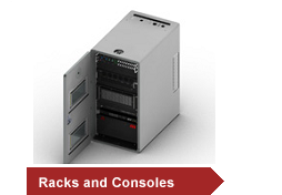 Racks and Consoles